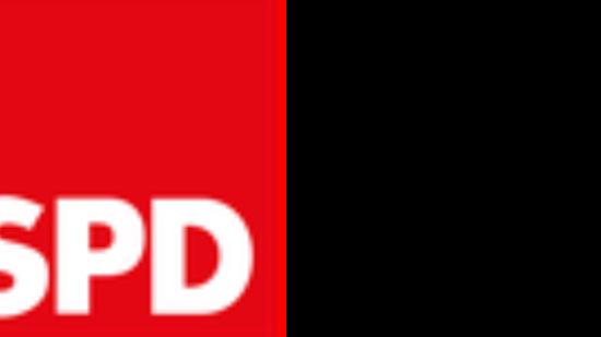 "Logo ""Soziale Ploitik für dich"""