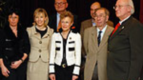 Jubilarehrung des SPD-Ortsvereins List-Nord