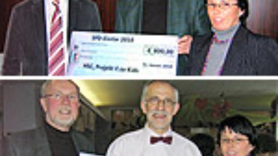 SPD Eisstar 2010 verliehen