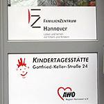 AWO-Kita in der Gottfried-Keller-Straße