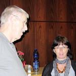 Ralf-Hagen Ferner und Peggy Keller